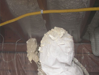 Tennessee Crawl Space Insulation